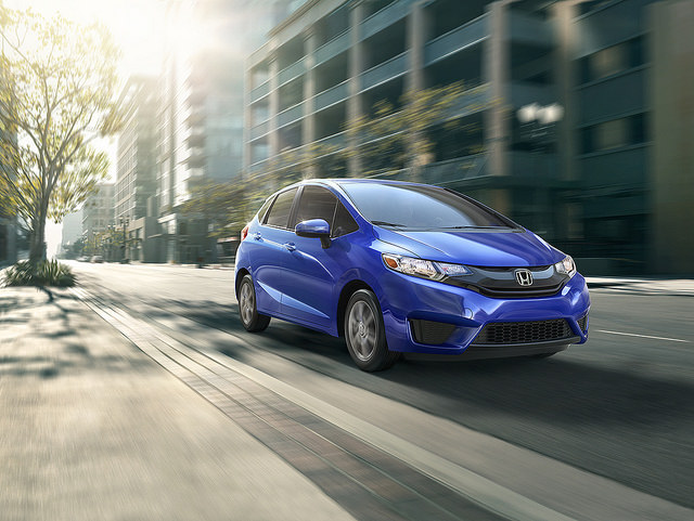 finalist for green car of the year
