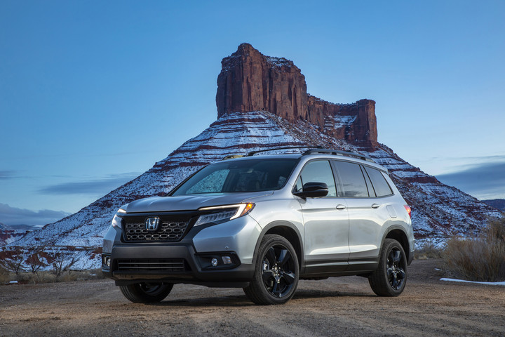 2019 Honda Passport | Vallejo, CA